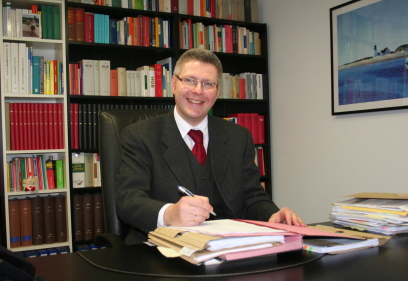 Rechtsanwälte Enzweiler Koch Rechtsanwalt Axel Koch